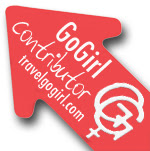 I'm a contributor at Go Girl!!